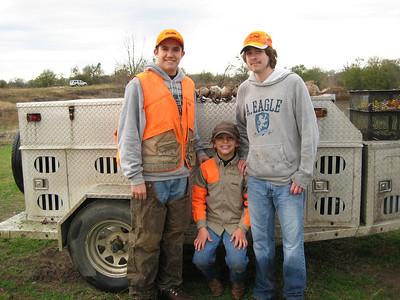 2008 Texas (Dec)