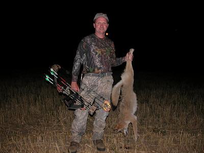 2009 Hunting