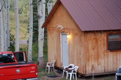 2011 Elk Hunt