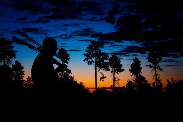 2012 3C Elk Hunt Images