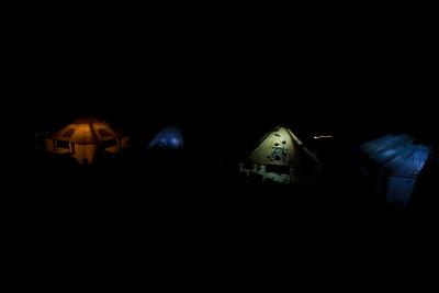 2012 Moose Camp