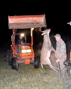 2015 Hunting