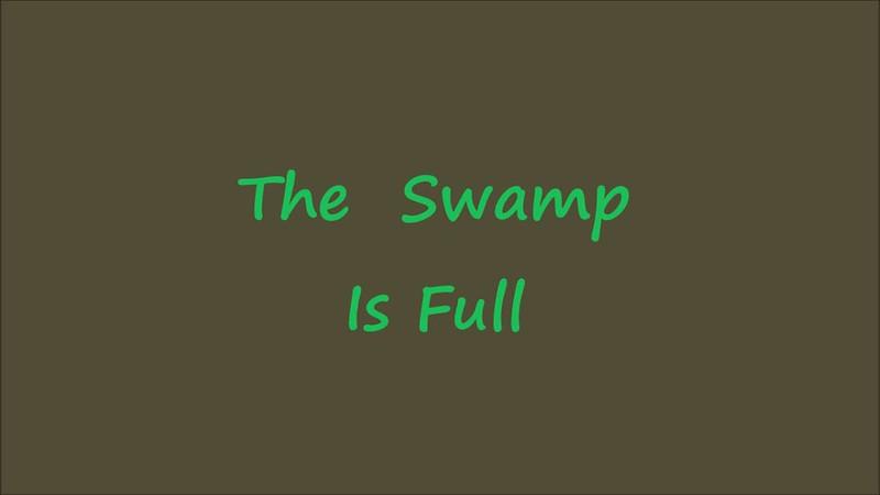 Swamp`s Full