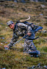Hunting, Dall sheep hunting, rifle hunting