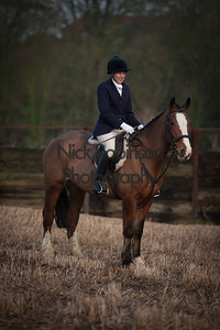 Brockelsby 1st dec 2012.