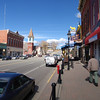 Leadville, and lunch at the famous Golden Burro Cafe