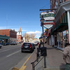 Downtown Leadville Colorado
