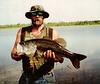 12 1/2 pound Florida largemouth bass