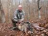 Some guy from NJ with an Ohio deer.  Nice job Matt.