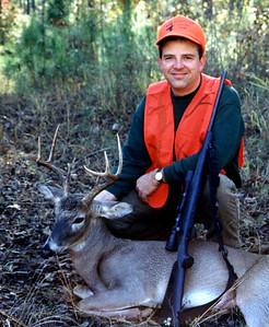 1999 - Near Tulip Creek - Ouachita County, Arkansas