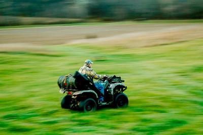 ATV blur