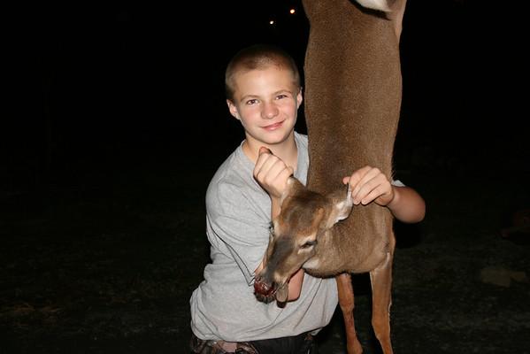 Matthew Deer 11-22-2011