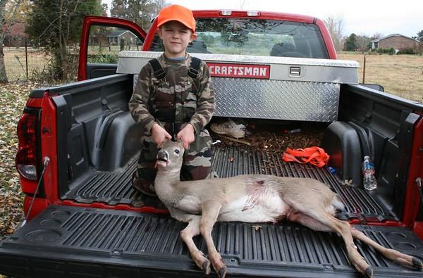 November 15, 2008 Luke