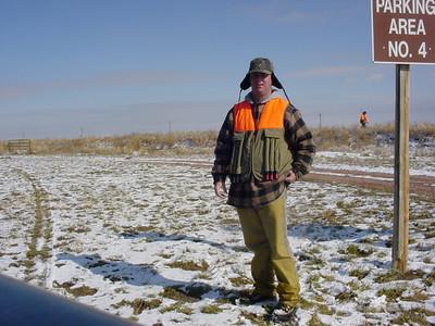 Pheasant Hunt 2003