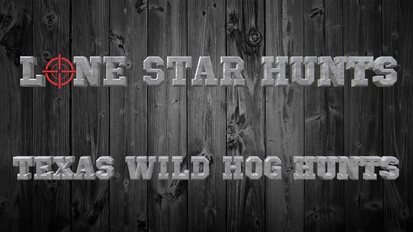 Lone Star Hunts
