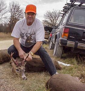 Bill's little buck