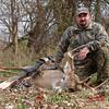 John Smith Buck<br /> Archery 2006