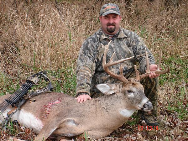 John Smith Buck Archery 2006