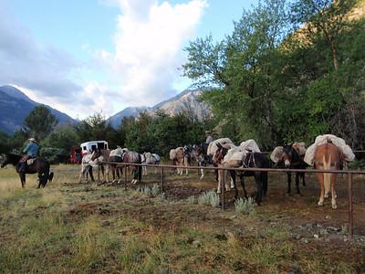 Wyoming Thoroughfare hunt 2010