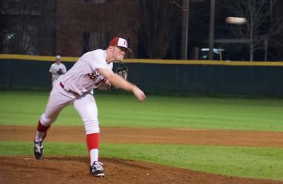 Huntingdon Baseball