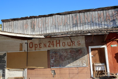 """Open 24 Hours?"" Arizona (c)2014"