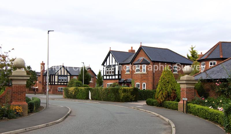 Cheshires Way: Saighton