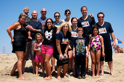 Baptisms - 2012