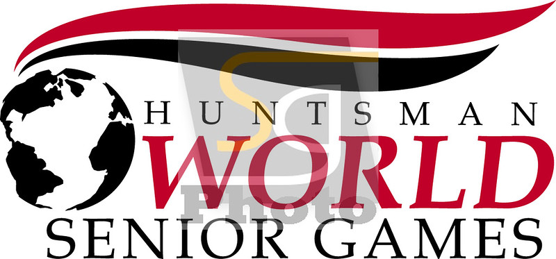 Huntsman World Senior Games 2014