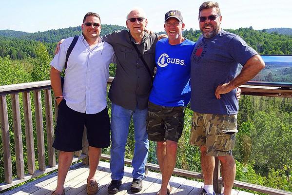 Open Door's Huntsville Mission Trip 6-22-26-2016