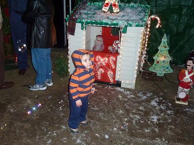 Christmas Lights 2009