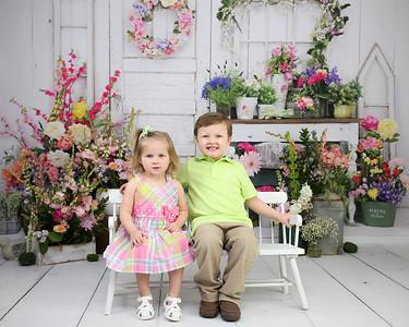 Hurley Easter Mini 2018