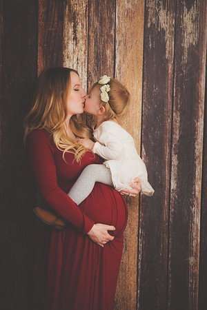 Hurley, Stephanie Maternity