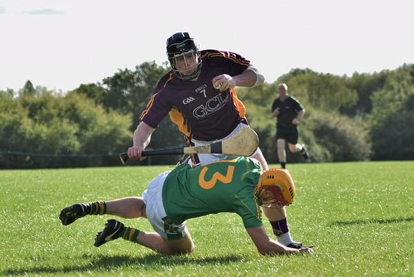 Bros Pearse v Fr Murphys Inter Final 16
