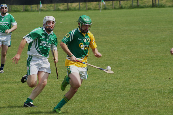 Bros Pearse v Kilburn-Collins Cup-1st June 2014