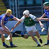 London beat Wicklow in the Christy Ring Semi Final 2018 at Carlow