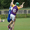 Robert Emmetts v Fr Murphys August 2014