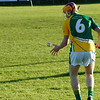 Stephen Frawley - class first half