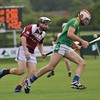 Thomas McCurtains 2-11 v 1-12 Bros Pearse;