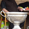 Tom O'Connor and the Christy Ring Cup, Ruislip 2012