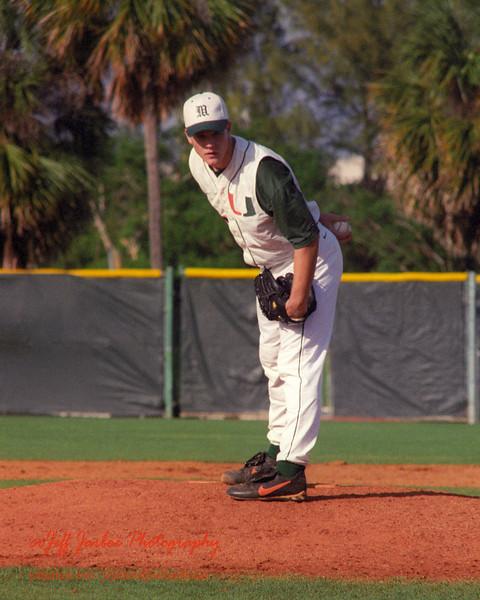 Hurricane Baseball