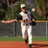 Luke Debold, 2000 Miami Hurricanes