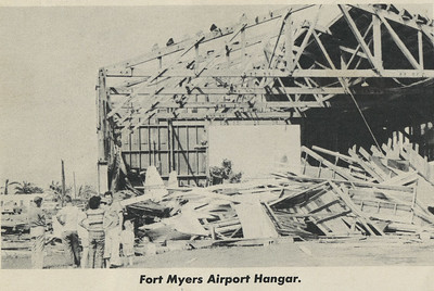 fort myers airport hanger