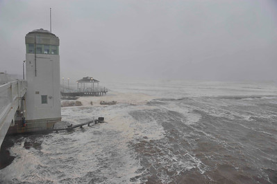 Hurricane Sandy - Monmouth County