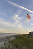 _DSC7467Flag on Beach