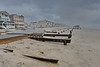 Belmar Boardwalk, October 30, 21012