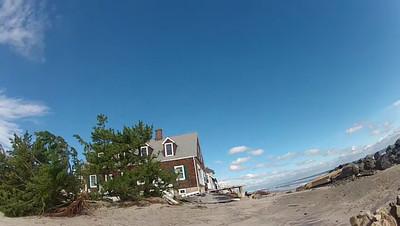 Hurricane Sandy Video