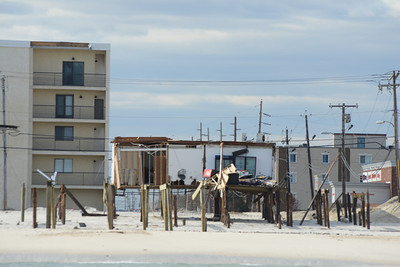 Hurricane Sandy Gallery 2- Ocean View
