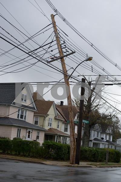 Baldwin, Island Park, Long Beach, Freeport and Massapequa after Sandy
