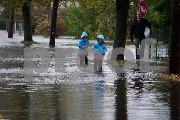 Lindenhurst Before Sandy