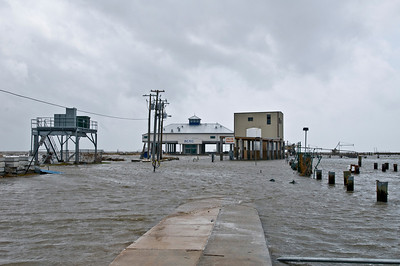 The Pass Christian Yacht Club was unreachable during Hurricane Ike.  (Update:  PCYC is now blessed with Clark Brennan as their General Manager.  Doesn't get better than the grandson of the founder of Brennan's Restaurant(s) in New Orleans, LA)